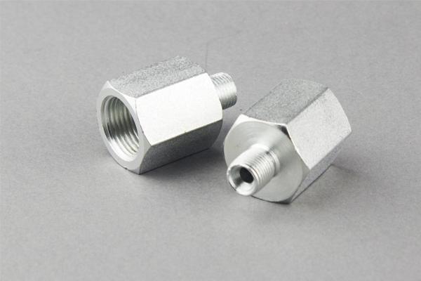 British Standard Hose Adapters
