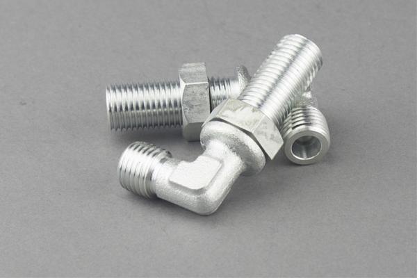 Metric Bulkhead Connectors