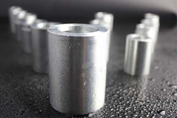 Mild Steel Slange Collar